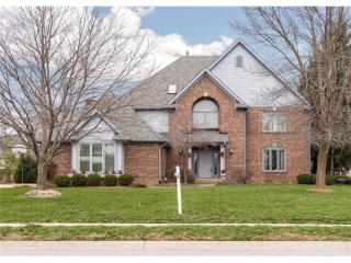12150 Old Stone Drive, Indianapolis IN