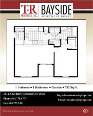2288 Hilliard Rome Rd #204, Hilliard, OH 43026
