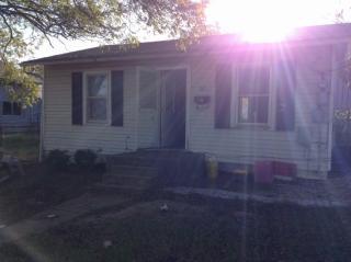 205 N Stephens St, Kirk, TX 76664