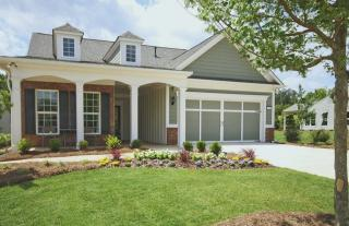 Woodview Court by Pulte Homes