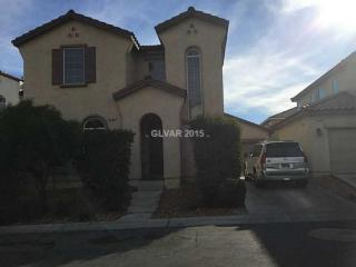 6735 Storybook Glen Court, Las Vegas NV