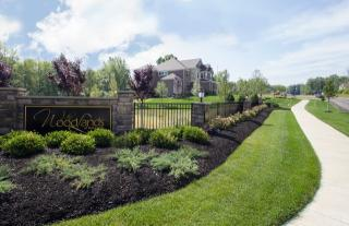 The Woodlands of Brecksville by Pulte Homes