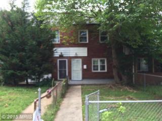 3437 Clay St NE, Washington, DC 20019