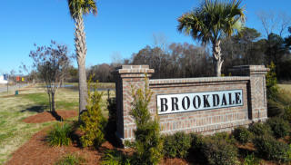 Brookdale by D.R. Horton