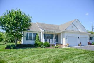 28083 Van Tassel Way, Salisbury MD