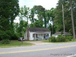 20806 Nc Highway 125, Williamston NC