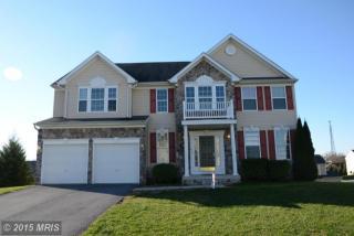 100 Bridle Hill Ct, Chambersburg, PA 17202