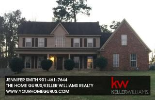 9897 Chris Drive, Olive Branch MS