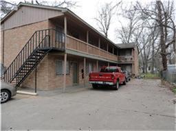 110 Oakdale St #4, Dayton, TX 77535