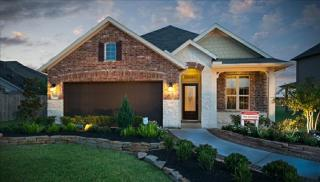 King Crossing by Beazer Homes