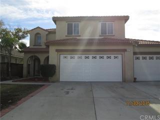 26779 Calle Vejar, Moreno Valley, CA 92555
