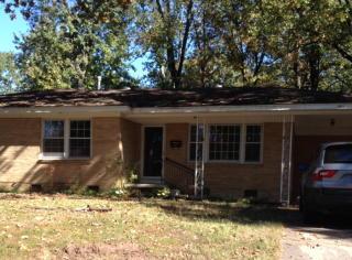 2921 S Orlando St, Pine Bluff, AR 71603