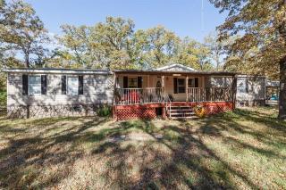 8524 Private Road 2416, Quinlan, TX 75474