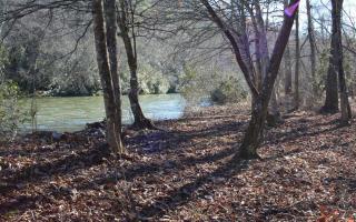 LOT13 Toccoa Riverbend, Blue Ridge GA