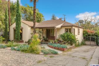 286 East Altadena Drive, Altadena CA