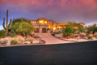10739 East Cinder Cone Trail, Scottsdale AZ