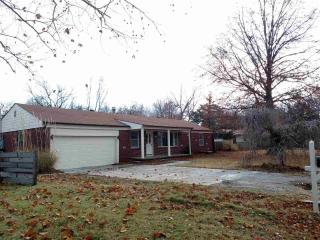 3316 North Riverdale Road, Wichita KS