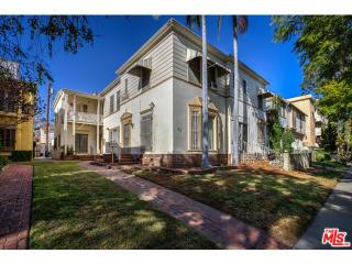 163 N La Peer Dr, Beverly Hills, CA 90211