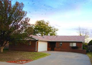 1100 N Holly Dr, Liberal, KS 67901