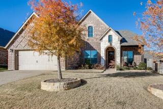 109 Mundelein Drive, Oak Point TX