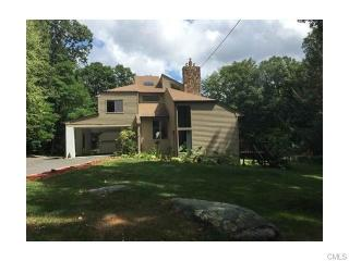 1 Great Rocks Place, Wilton CT