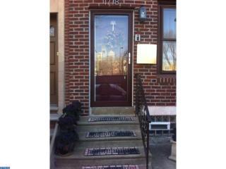 1718 Catharine St, Philadelphia, PA 19146