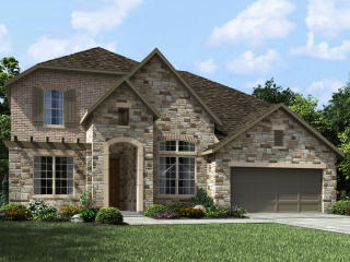 Concord at Brushy Creek - Estate by Meritage Homes