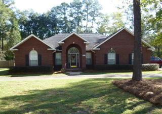 800 Hall Road, Thomasville GA