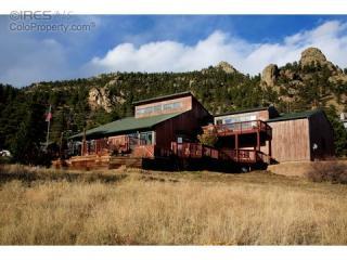 1610 Prospect Estates Dr, Estes Park, CO 80517
