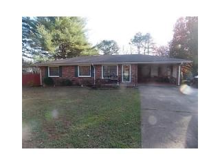 13 Green Acre Ln, Cartersville, GA 30121