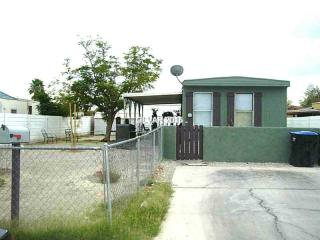 3025 Cypress Ave, North Las Vegas, NV 89030