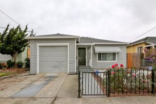 2021 Coalinga Ave, Richmond, CA 94801