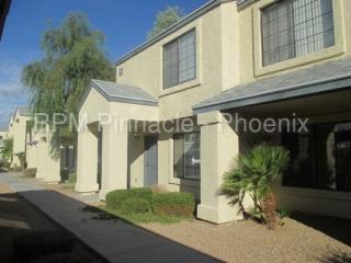 7801 N 44th Dr #1092, Glendale, AZ 85301