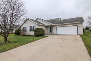 1132 S Perry Pkwy, Oregon, WI 53575