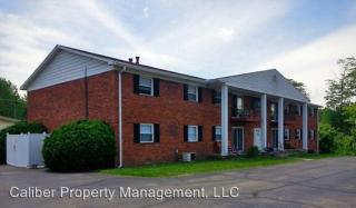 121 Canyon Pkwy, Connersville, IN 47331