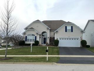 33798 North Summerfields Drive, Gurnee IL