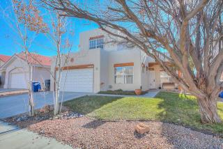 4208 Skyview Crest Road Northwest, Albuquerque NM