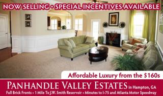 PANHANDLE VALLEY ESTATES-ATL by Crown Communities