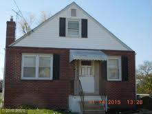 414 Margaret Ave, Baltimore, MD 21221