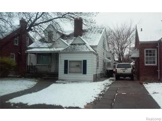 10111 Somerset Ave, Detroit, MI 48224