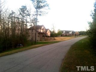 4213 Grahamstone Road, Raleigh NC