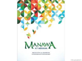 458 Manawai St #805, Kapolei, HI 96707