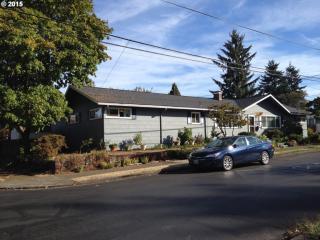 5262 NE 37th Ave, Portland, OR 97211