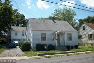 19 Jackson Ave, Winchester, VA 22601