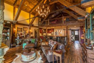 938 Round Mountain Road, Crested Butte CO
