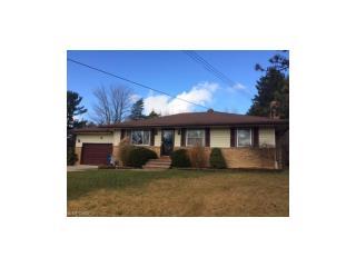4840 West Sprague Road, Parma OH