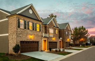 Davis Square by Pulte Homes