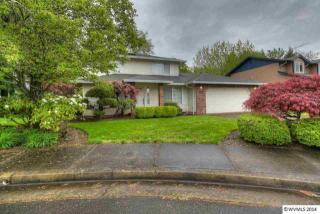 5146 Bailey Court Northeast, Keizer OR