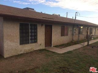 610 N Street, Needles CA