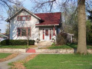 603 N Court St, Fairfield, IA 52556